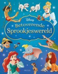 Deltas Disney Betoverende Sprookjeswereld