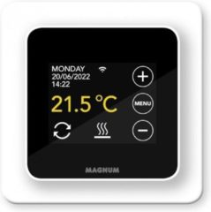 Witte MAGNUM Heating Remote Control WiFi, digitale klokthermostaat