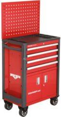 Gedore Red Werkzeugwagen WINGMAN, 4 Schubladen