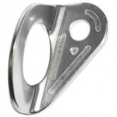 AustriAlpin - Plaquette maat 10 mm, grijs