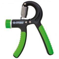 Groene Schildkröt - Handmuskeltrainer Pro zwart/groen