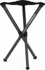 Grijze Walkstool - 3-Poots krukje - Basic 50cm - Verstelbaar - Antraciet