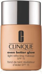 Creme witte Clinique Even Better Glow Foundation - SPF 15 - CN 40 Cream Chamois - 30 ml