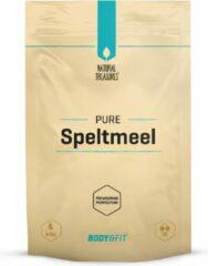 Body & Fit Superfoods Pure Speltmeel - 1000 gram