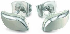 Boccia Titanium 05044.01 oorbellen - Titanium Zilverkleurig