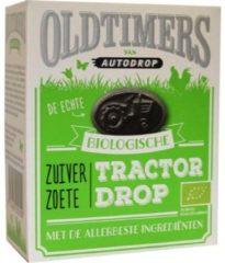 Autodrop Oldtimers zuiver zoete tractordrop bio 180 Gram