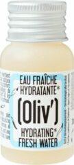 OLIV' BIO Moisturizer Fresh Water 30ml