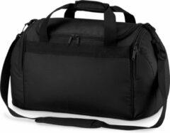 Bagbase freestyle sporttas - reistas zwart 26 liter
