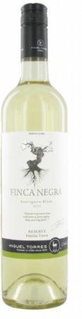 Afbeelding van Torres Finca Negra Sauvignon Blanc Res, 2018, Central Valley Region, Chili, Witte Wijn