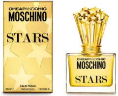 Moschino Eau De Parfum Cheap & Chic Stars 30 ml - Voor Vrouwen