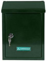 Outlight Groene brievenbus Budget klein Tt. E5723