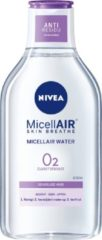 NIVEA Essentials Sensitive & Verzorgende Micellair Water - Gezichtsreiniger - 400 ml