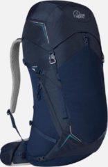 Lowe Alpine - Women's Airzone Trek ND 33-40 - Trekkingrugzak maat 33-40 l - S-M, blauw/zwart