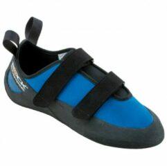 Blauwe Rock Empire - Kanrei - Klimschoenen maat 47 zwart/blauw