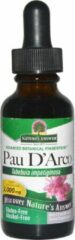 Natures answer Pau D' Arco, Alcohol-Free, 2000 mg (30 ml) - Nature's Answer