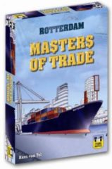 The Game Master Rotterdam Uitbreiding - Masters of Trade