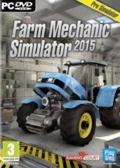 Koch Media Farm Mechanic Simulator 2015 - Windows