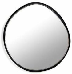 Zwarte Serax Spiegel Type A