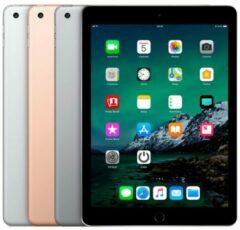 Apple Refurbished Apple iPad (2017) refurbished door Leapp - A-Grade (Zo goed als nieuw) - 128GB - Spacegrijs