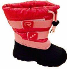Roze Rucanor Meisjes Snowboot. Artikel nr. 29274-931 Salme II. Mt. 31