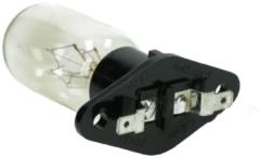 Bauknecht, Ignis, Whirlpool Lampe (Für 25 W 240 V) für Mikrowelle 481213488071
