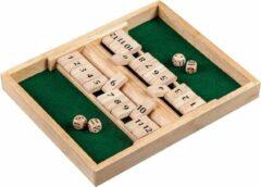 Philos Shut the Box 12 1-2 spelers 24.5x30cm