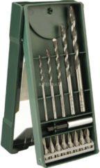 Bosch Mini X-Line Mehrzweckbohrer-Set, 14-teilig, Bohrer- & Bit-Satz