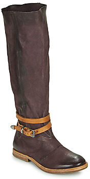 Afbeelding van Paarse Laarzen Airstep / A.S.98 ZEPORT HIGH