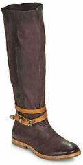Paarse Laarzen Airstep / A.S.98 ZEPORT HIGH