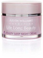 Judith Williams Beauty Sleep Night Cream