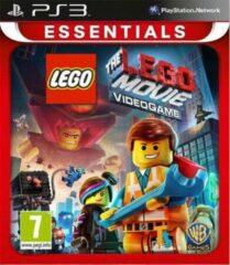 Warner Bros. Games Warner Bros The Lego Movie Videogame, PS3 Essentials video-game PlayStation 3 Engels