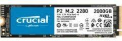 Crucial SSD P2 2TB