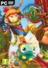 SoeDesco Last Tinker: City Of Colors - Windows