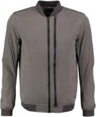 Cast iron grijze zomerjas - Maat L