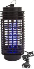 Zwarte Biogrod Mosquito Stop Light Trap 3 W
