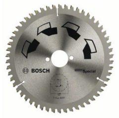 Skil Bosch Kreissäge Sägeblatt Special 235x30x80T 2609256896