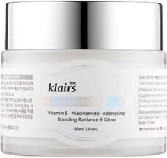 Klairs Freshly Juiced Vitamin E Mask 15ml.