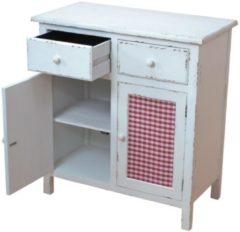 Möbel direkt online Moebel direkt online Massivholzkommode Türenkommode Kommode 2türig FSC-Zertifizierte Kommode