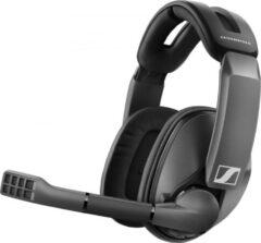 Sennheiser GSP 370 Draadloze Gaming Headset - Zwart - PC