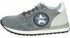 Grijze Lage Sneakers A.r.w. 6231-A