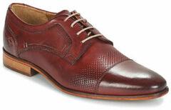 Rode Nette schoenen André LIVING