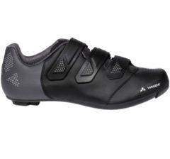 Zwarte Vaude RD Snar Active - fietsschoenen - Unisex - 43 - black