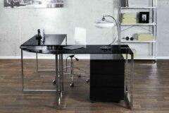 Interieurs online Bureau Model : Studio Zwart - 38381