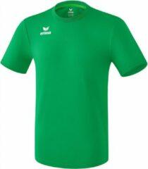 Erima Sportshirt - Maat M - Mannen - groen