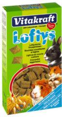 Vitakraft Lofty's /Knaagdier 100 gr - Knaagdiersnack