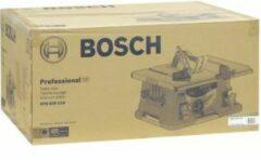 Bosch Professional Tafelcirkelzaag 216 mm 30 mm 1600 W 240 V