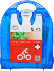 Care Plus First Aid Kid Light - Cyclist