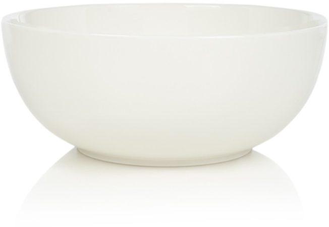 Afbeelding van Gebroken-witte Villeroy & Boch For Me saladeschaal 23 cm