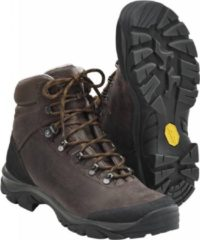 Bruine Pinewood Hiking / Hunting Boot Mid - Brown (9935)