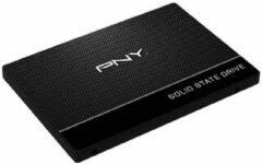 PNY CS900 2.5'' 240 GB SATA III 3D TLC NAND